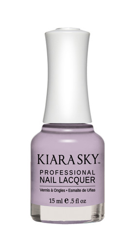 NAIL LACQUER - N533 BUSY AS A BEE
