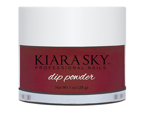 DIP POWDER - D502 ROSES ARE RED