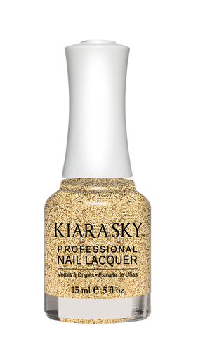 NAIL LACQUER - N554 PIXIE DUST