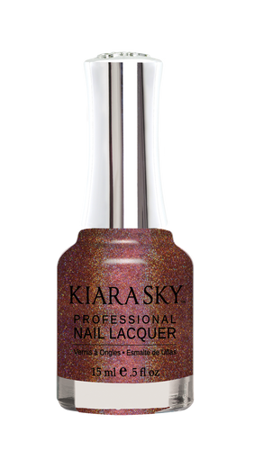 NAIL LACQUER - N910 WHAT THE SHELL
