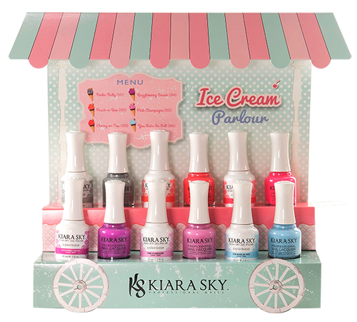 ICE CREAM PARLOUR COLLECTION (561 - 566)