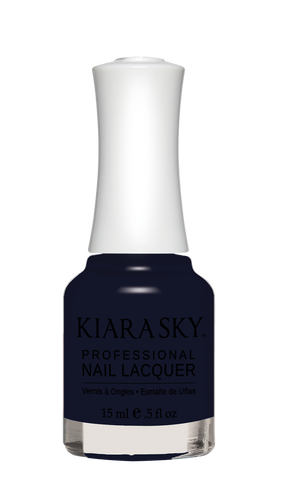 NAIL LACQUER - N572 MIDNIGHT IN PARIS