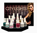 CITY LIGHTS COLLECTION (517 - 522)