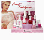 SWEET INDULGENCE COLLECTION (523 - 528)