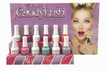 CANDY LUSH COLLECTION (537-542)