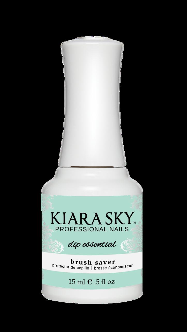 kiara sky dip powder instructions
