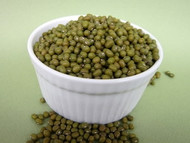Mung Bean for Shoots Certified Organic Non-GMO Sprouting Seeds