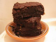 Black Bean Brownie