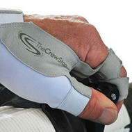 Rowing & Sculling gloves designed specifically for rowing