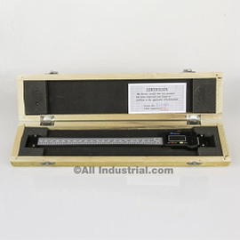 """All Industrial 30054   8"""" X-Axis Digital Readout Scale Horizontal Bridgeport Mill Lathe DRO Output"""