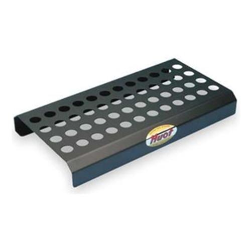Huot 14804 | ER32 Collet Rack Holder Holds (40) ER/RD/DR32 Series Collets