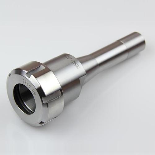"All Industrial 43012 | R8 Er40 Collet Chuck X 2.75"" Holder for Bridgeport Shank Mill Tool Milling"