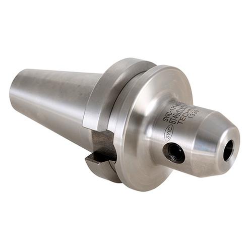 Techniks 17138 | BT40 x 32mm Diameter x 100mm End Mill Holder
