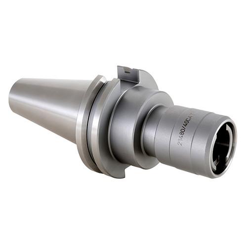 Techniks 21480/40CAT | CAT40 Rigid Tap Holder, Size 1
