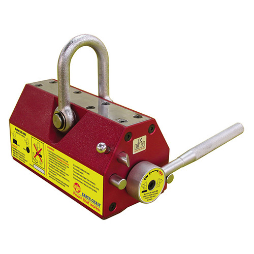 Techniks ELM-1000 | 1,000kg/2200lb Lifting Magnet