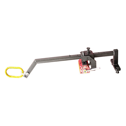 Techniks ELM-600V | 86lb EZ-LIFT Vertical Lifter