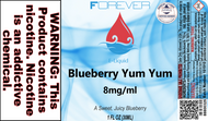 Forever Blueberry Yum Yum 30ml