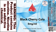 Forever Black Cherry Cola 30ml