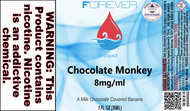 Forever Chocolate Monkey 30ml