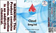 Forever Cloud 30ml