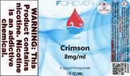 Forever Crimson 30ml