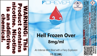 Forever Hell Frozen Over 30ml