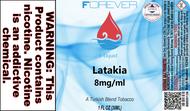 Forever Latakia 30ml
