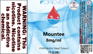Forever Mountee 30ml