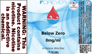 Forever Below Zero 30ml