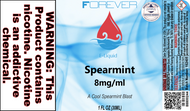 Forever Spearmint 30ml