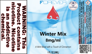 Forever Winter Mix 30ml