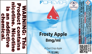Forever Frosty Apple 30ml