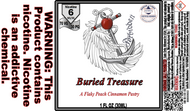 Forbidden Island Buried Treasure 30ml
