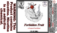Forbidden Island Forbidden Fruit 30ml