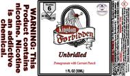 Forbidden Kingdom Unbridled 30ml