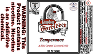 Forbidden Kingdom Temperance 30ml