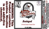 Forbidden Kingdom Besieged 30ml