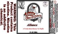 Forbidden Kingdom Alliance 30ml