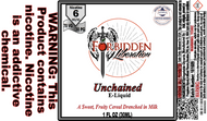Forbidden Liberation Unchained 30ml