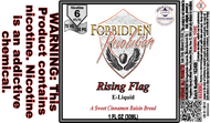 Forbidden Revolution Rising Flag 30ml