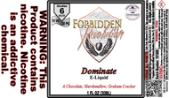 Forbidden Revolution Dominate 30ml
