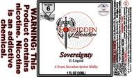 Forbidden Liberation Sovereignty 30ml