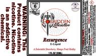 Forbidden Liberation Resurgence 30ml
