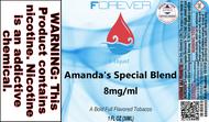 Forever Amanda's Special Blend 30ml