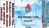Forever Big Daddy Cafe 30ml