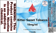 Forever Bitter Sweet Tobacco 30ml