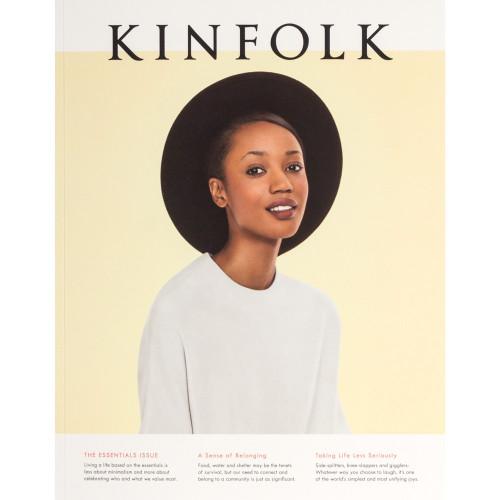 Kinfolk Issue 16