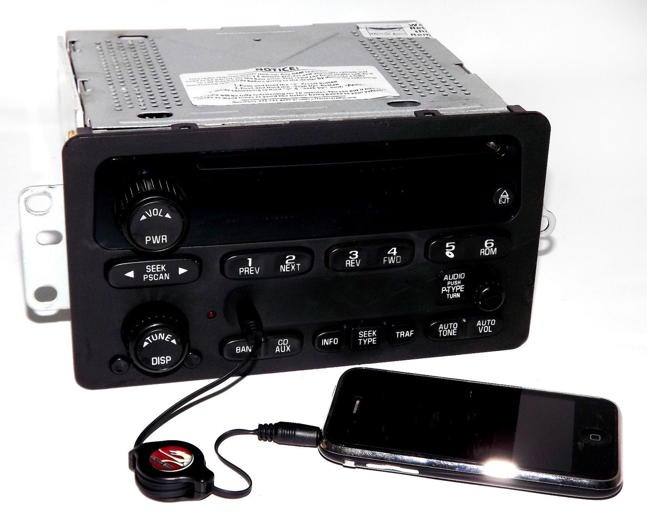 Chevy gmc s10 body 2001 2003 truck radio am fm cd w aux ipod httpd3d71ba2asa5ozoudfront12015082imageschevygmcs10body20018111gm15091316638 sciox Gallery