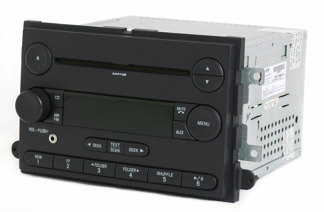 img_2740__48450.1458841893.1280.1280?c=2 2006 ford fusion milan am fm cd player radio w auxiliary input  at gsmx.co