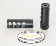 """Rocket Scientist"" Muzzle Brake"